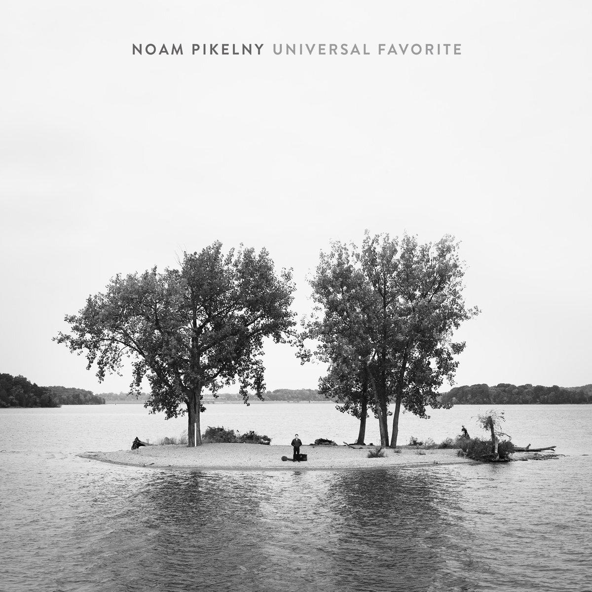 Noam Pikelny - Universal Favorite Grammy Nominated