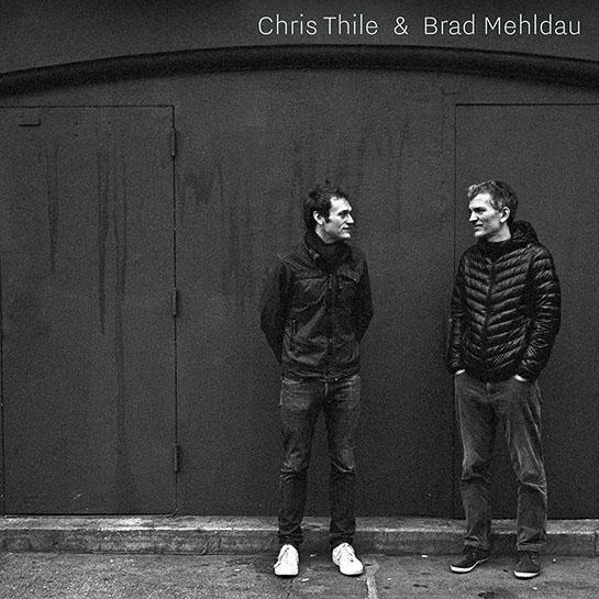 Chris Thile & Brad Mehldau - Chris Thile & Brad Mehldau Editor
