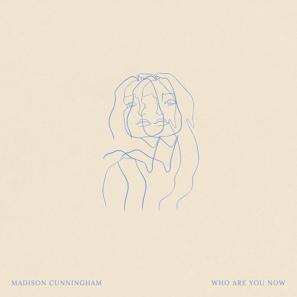 Maddison Cunningham - Who Are You Now Arranger, Performer