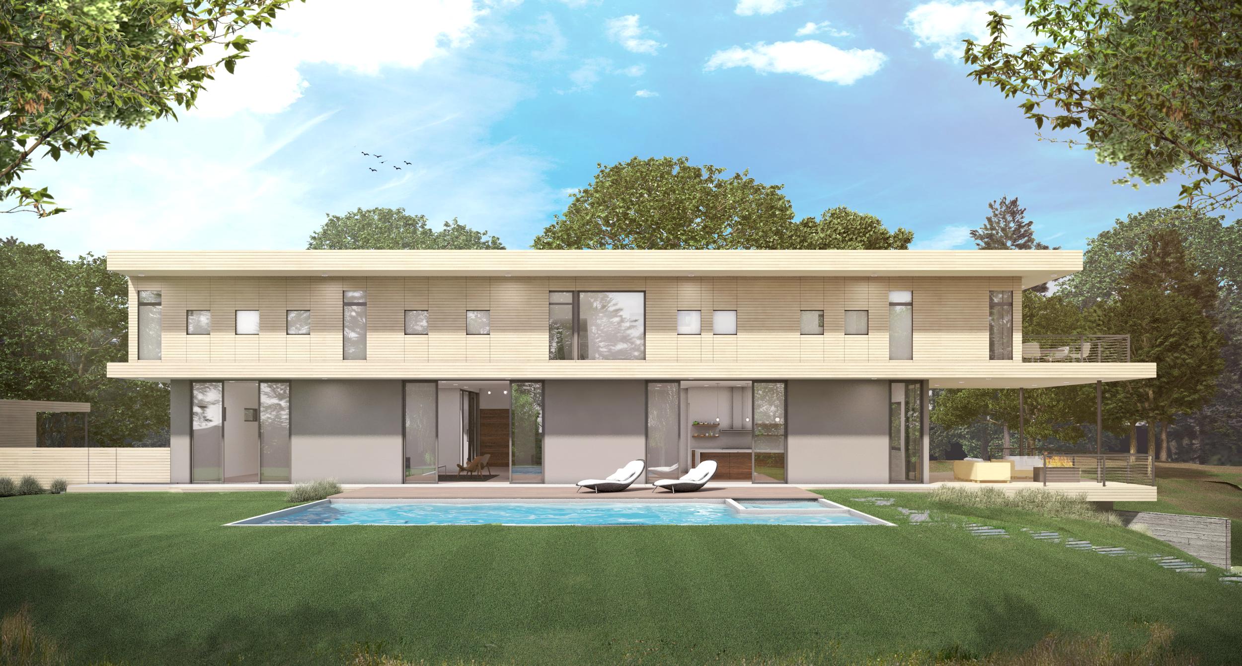 2020 House Rendering 2