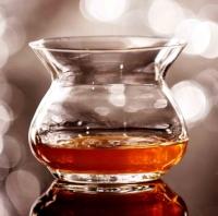 World's First Scientific Glass