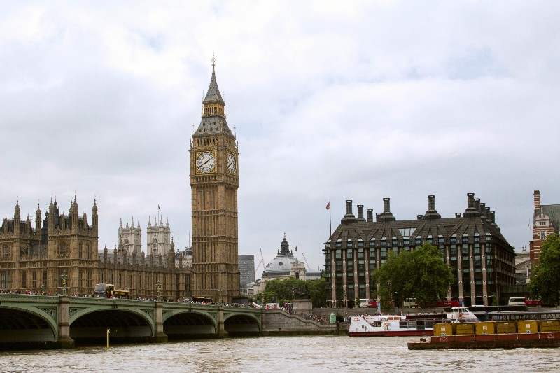 """I bid you fairwell with the Elizabeth Tower which Josiah swears we didn't walk by….even though its part of Parliament.. Also tourist..Big Ben is just the Bell inside the clock tower.. so can you really say that you've """"seen"""" Big Ben?"""