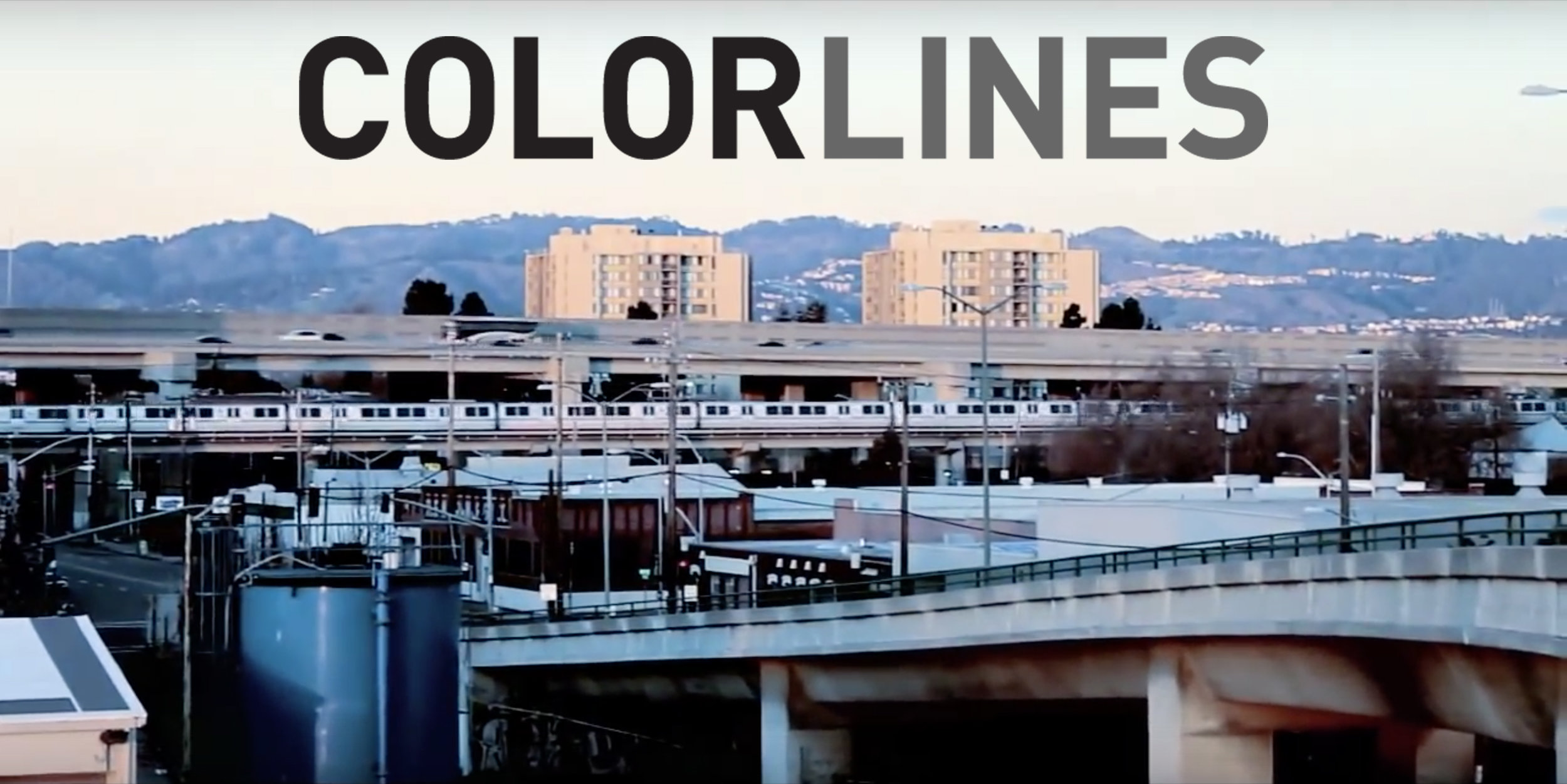 COLORLINES: She Fights Trafficking with Film -