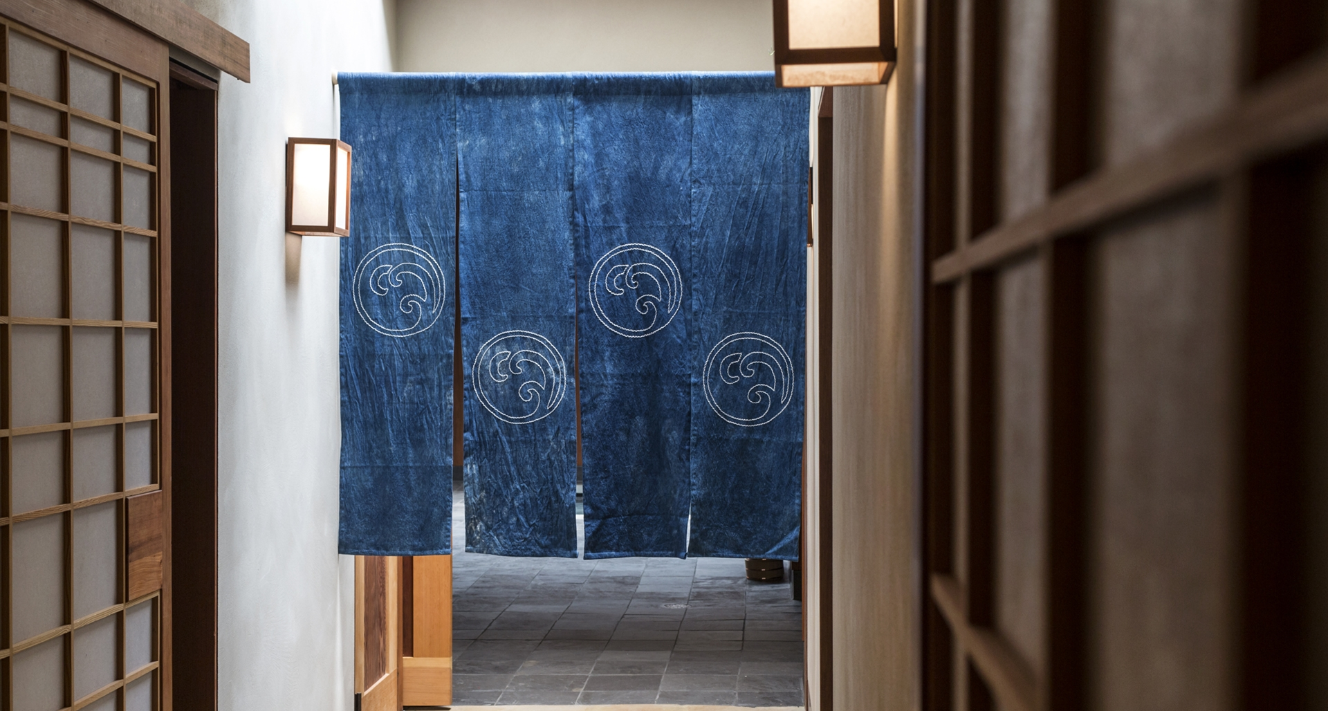Massage and Acupuncture at Onsen
