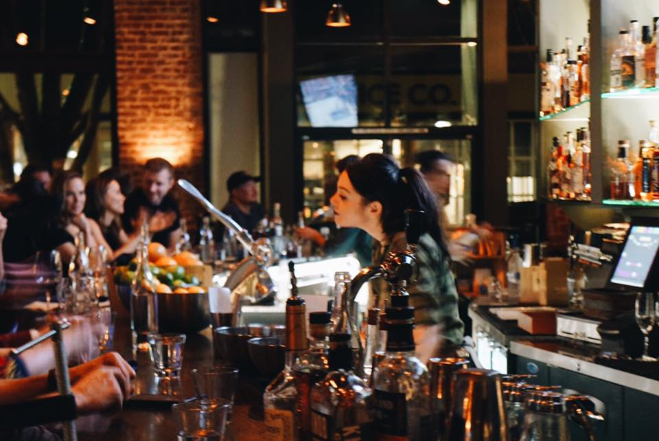 pearl tavern - A chef, a mixologist, and a quarterback walk into a bar. What do you get? Pearl Tavern happy hour.