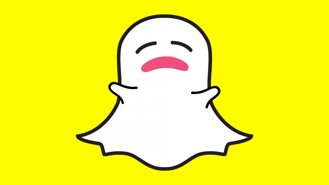 WHEN INFLUENCERS TURN AGAINST YOU: THE DEATH OF SNAPCHAT? -
