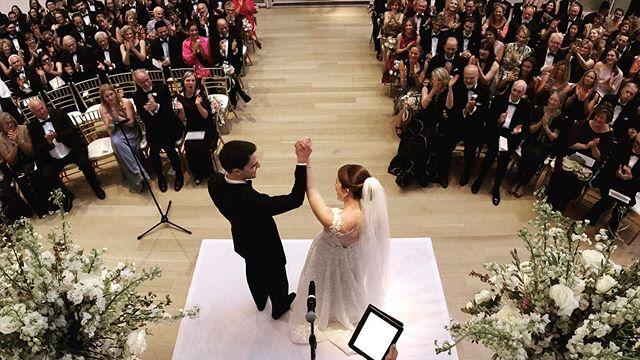 Maggie and Gabe 9.14.19 Art Institute Chicago . . . . . . . . . . . . #weddingvideo #chicago #chicagoweddingvideo #chicagowedding #midwest #danceparty #reception #video #photo #photographer #artinstitutechicago #aichicago #chicagoweddingphotographer #weddingcinema #love #dance #weddingtrends #weddingdress #party #midwest #worldtraveler #cake #dress #gettingready #mom #photo #realweddings #stylemepretty #weddingday  #tribunetower #lakemichigan