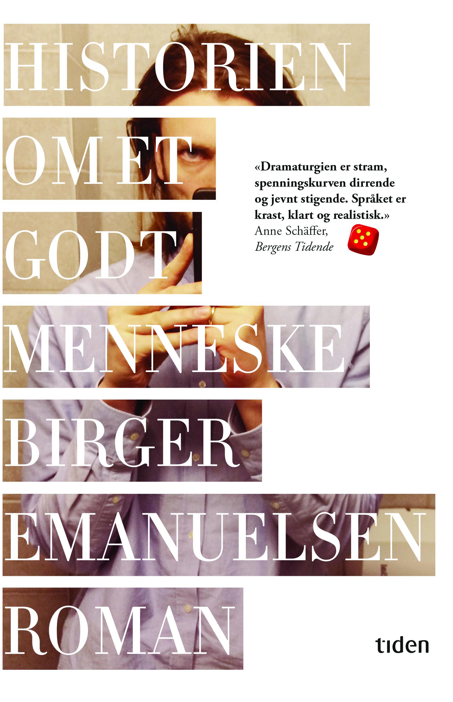 Historien om et godt menneske (2015)