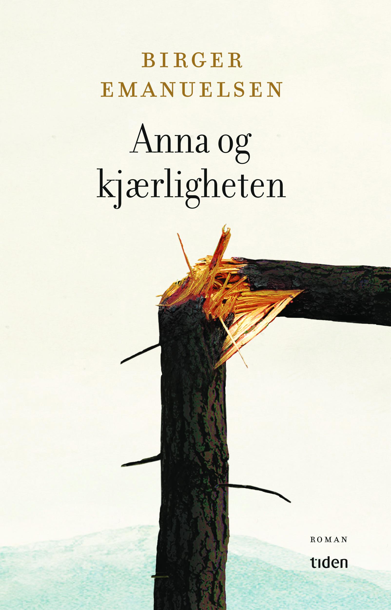 Anna og kjærligheten (2016)