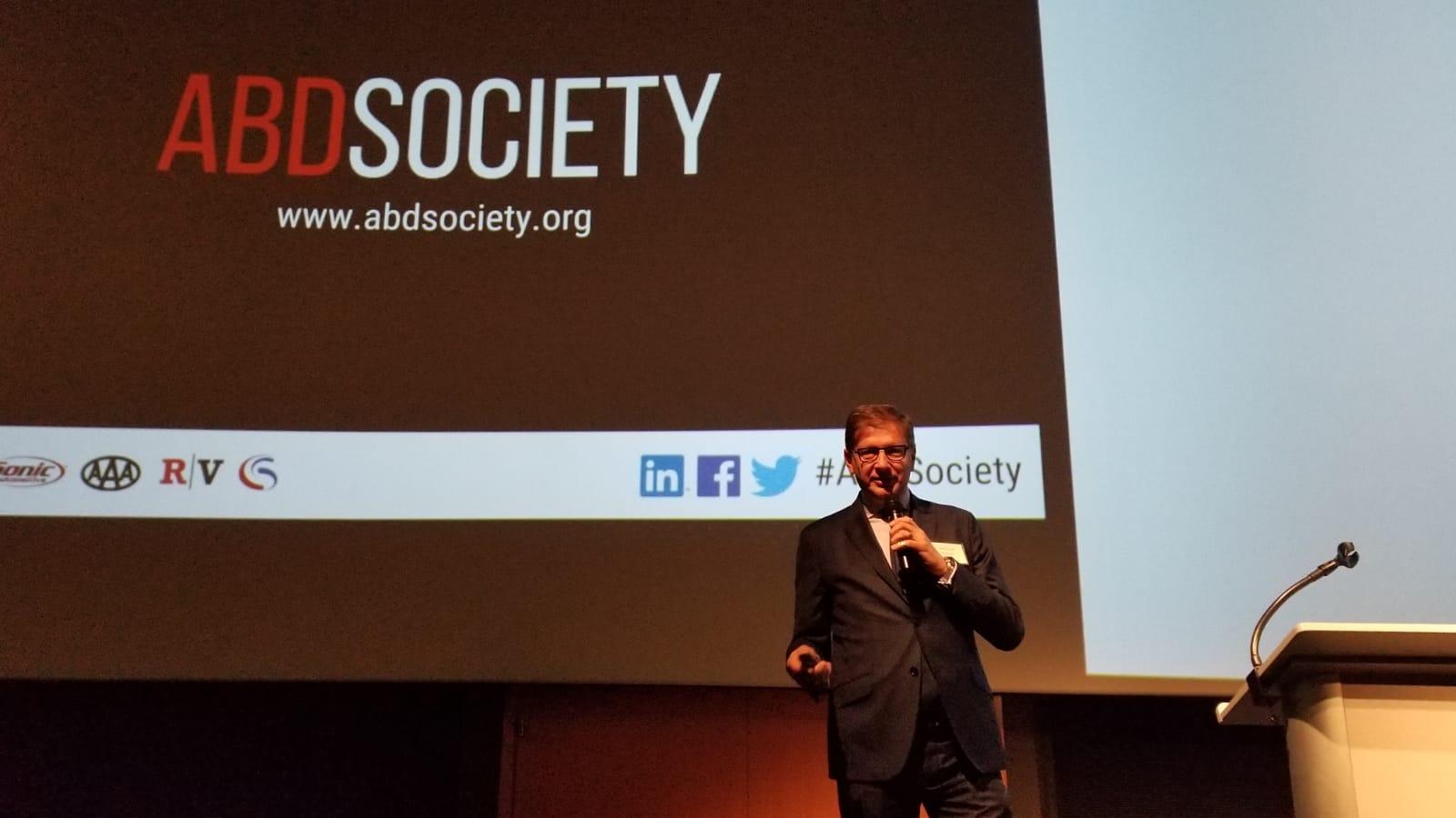 Mirsad Hadzikadic - Executive Director at UNCC Data Science Initiative