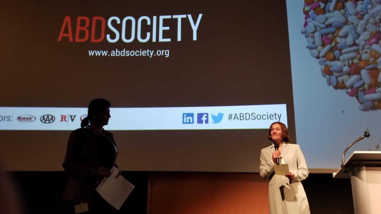 Fatma Milli introduces Social Good Speaker #2 - Shikha Kashyap