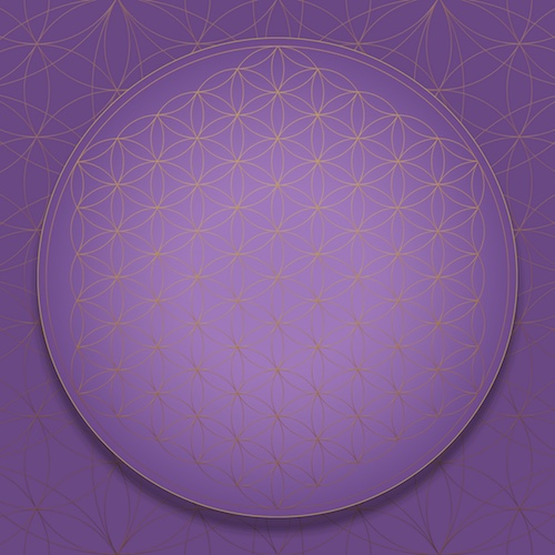SOL-LIGHT Flower of Life Crown Chakra Sacred Geometry Art #theSOLspace SOL-Art © All Rights Reserved.png