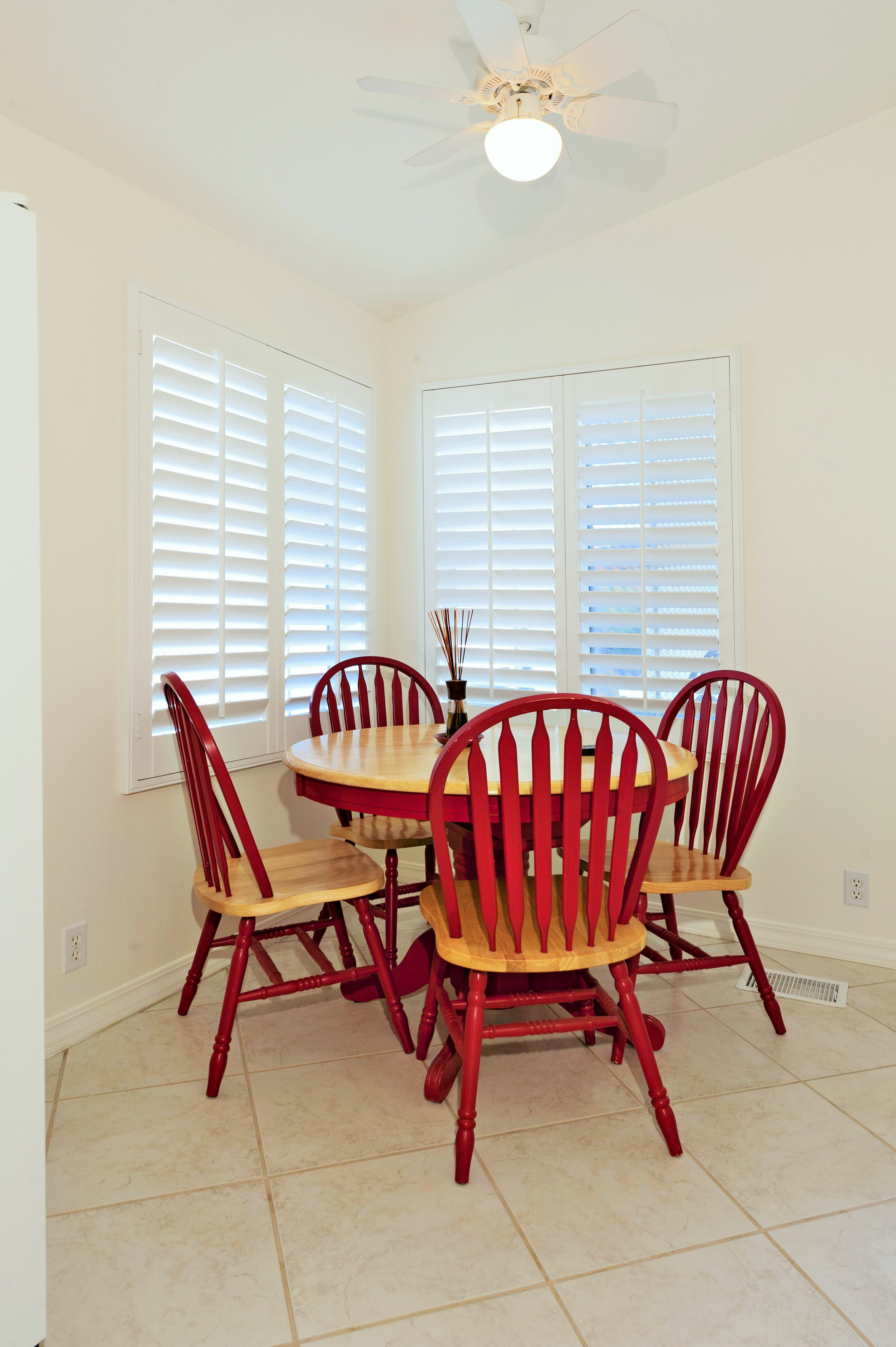 Interior wooden shutters Southampton and Portsmouth