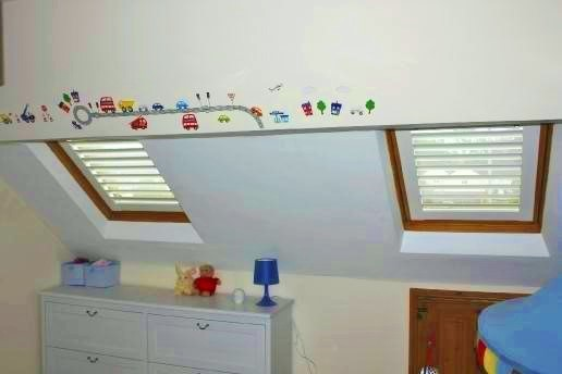 Interior timber shutters Bournemouth Poole New Forest Southampton Winchester
