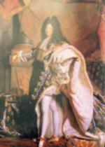 Louis XIV Louvred Shutters