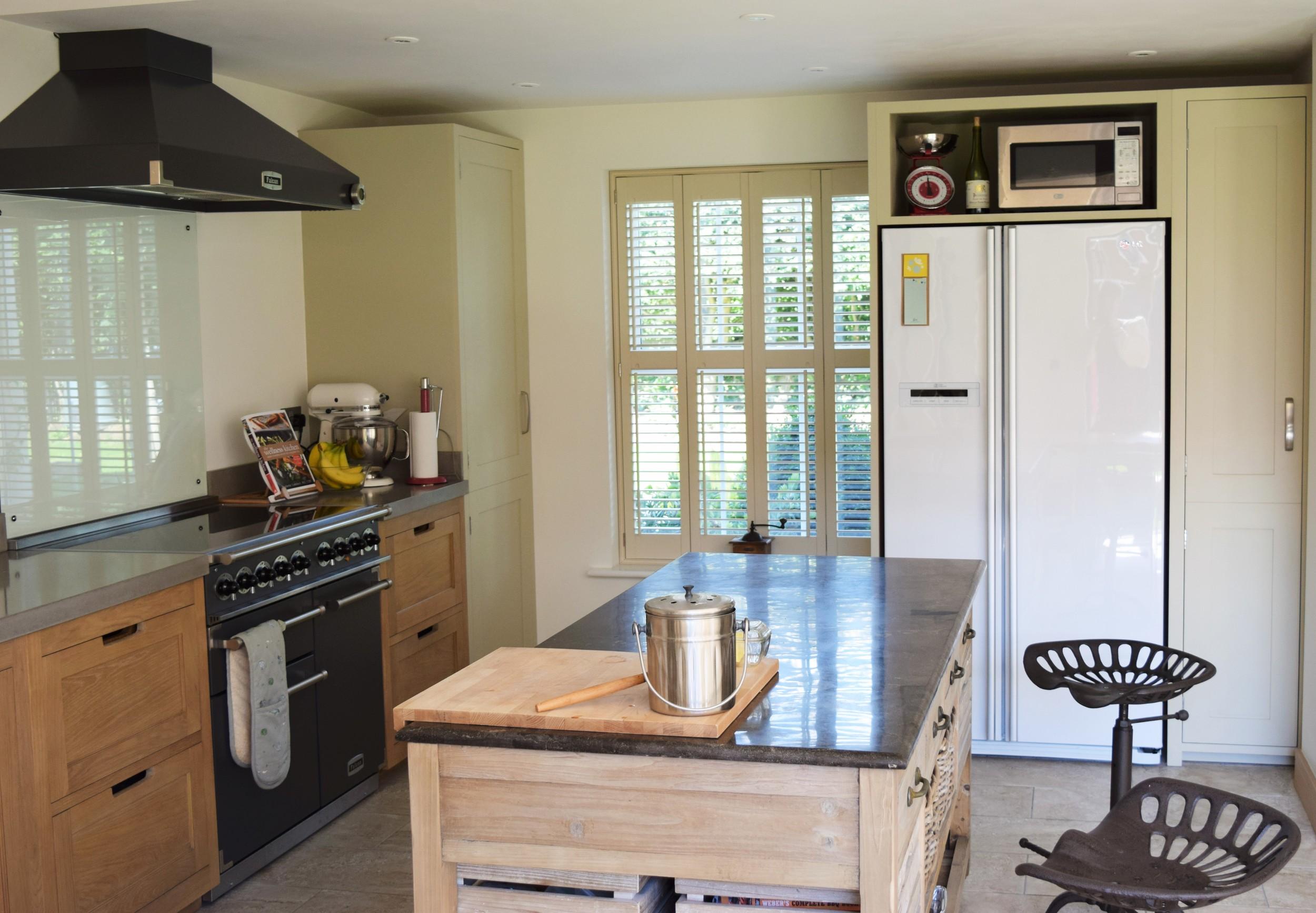 Plantation Shutters Yeovil Dorset Kitchen.JPG