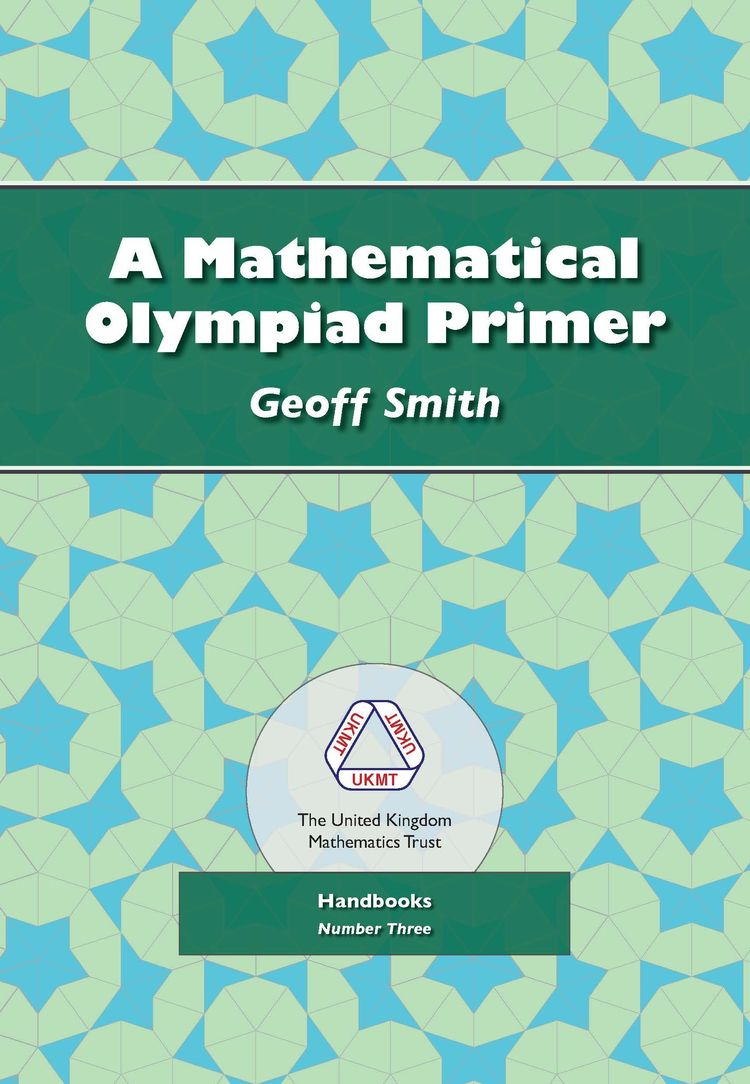 A Mathematical Olympiad Primer (2nd Edition)
