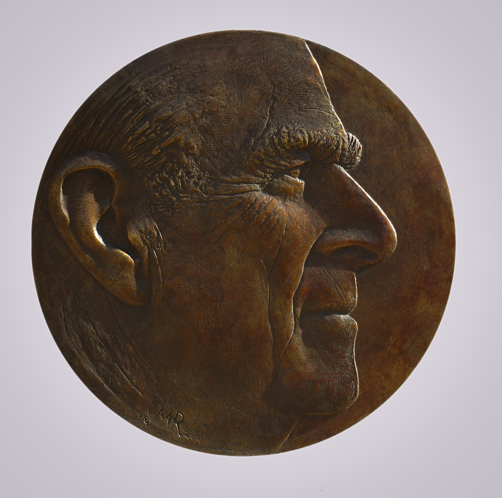 Prince Philip 2012 Royal Mint