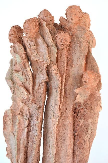 Cantate, 45cm,2012