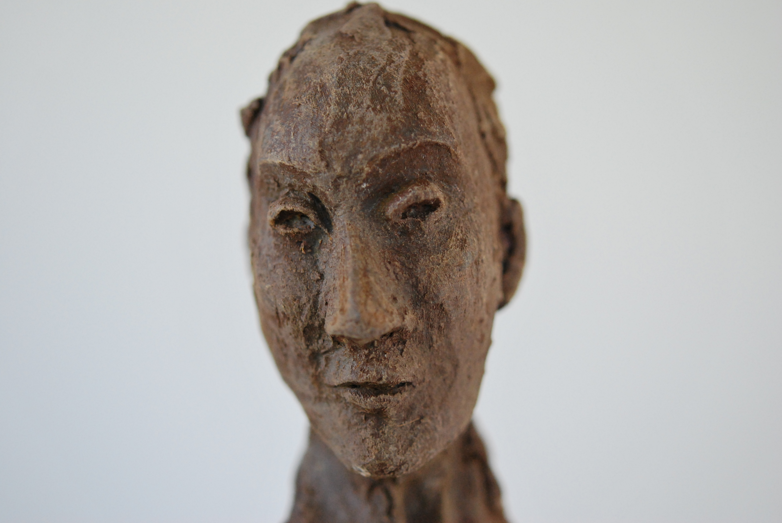 Totem, 50cm, 2009