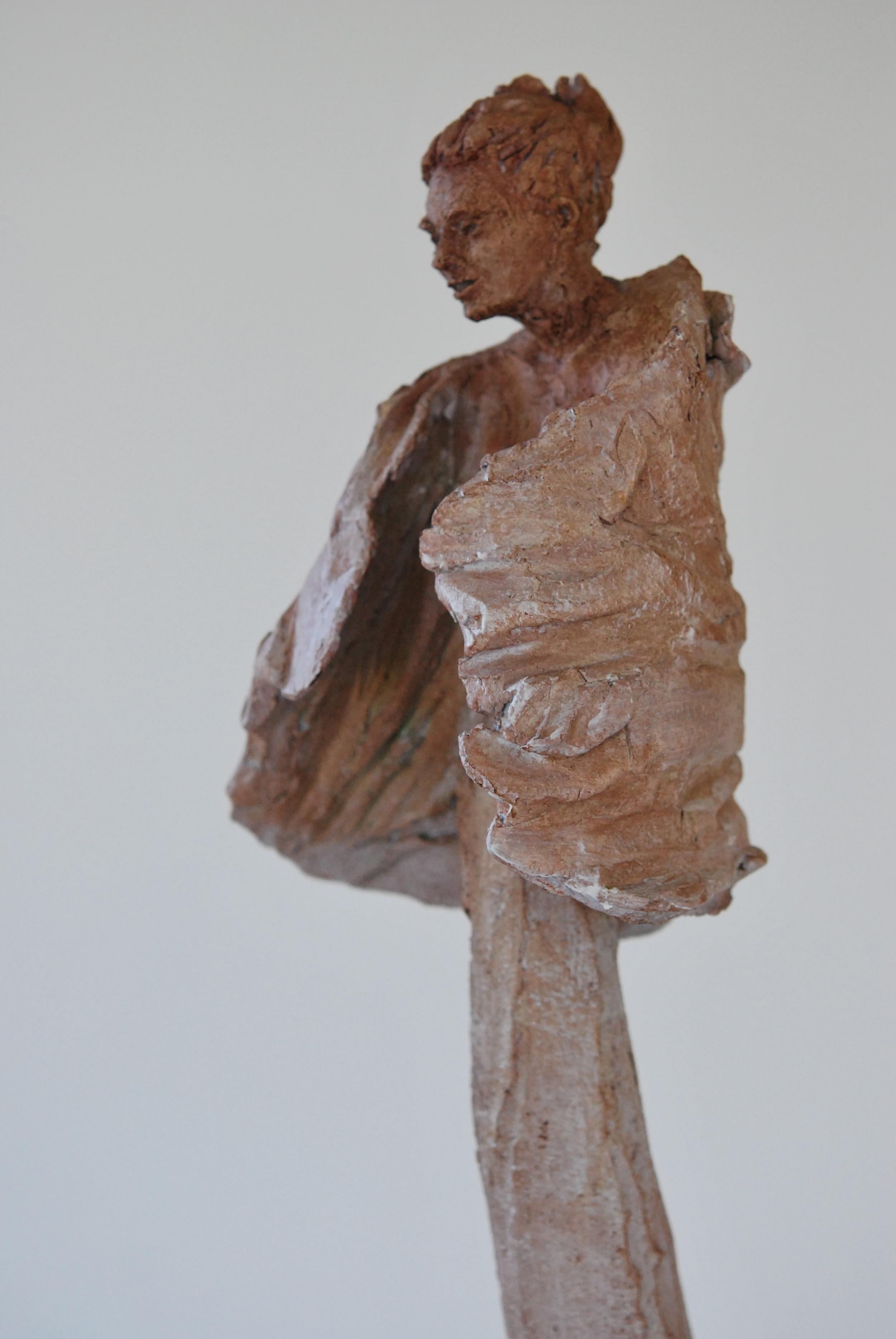 Chrysalide, 50cm, 2009