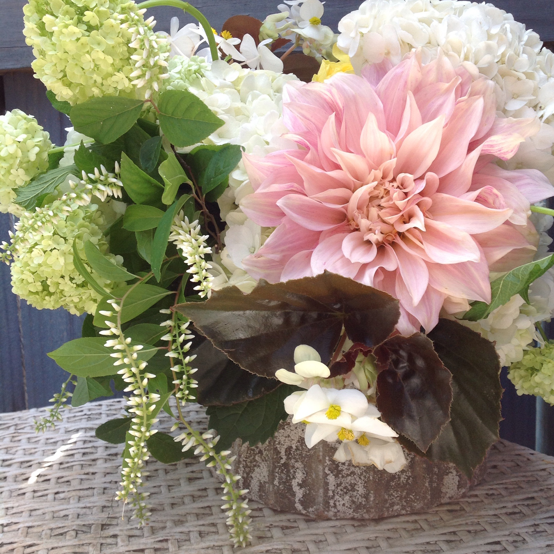 Our Signature mixed arrangements, always a hit starting at $165 ( as shown $165)