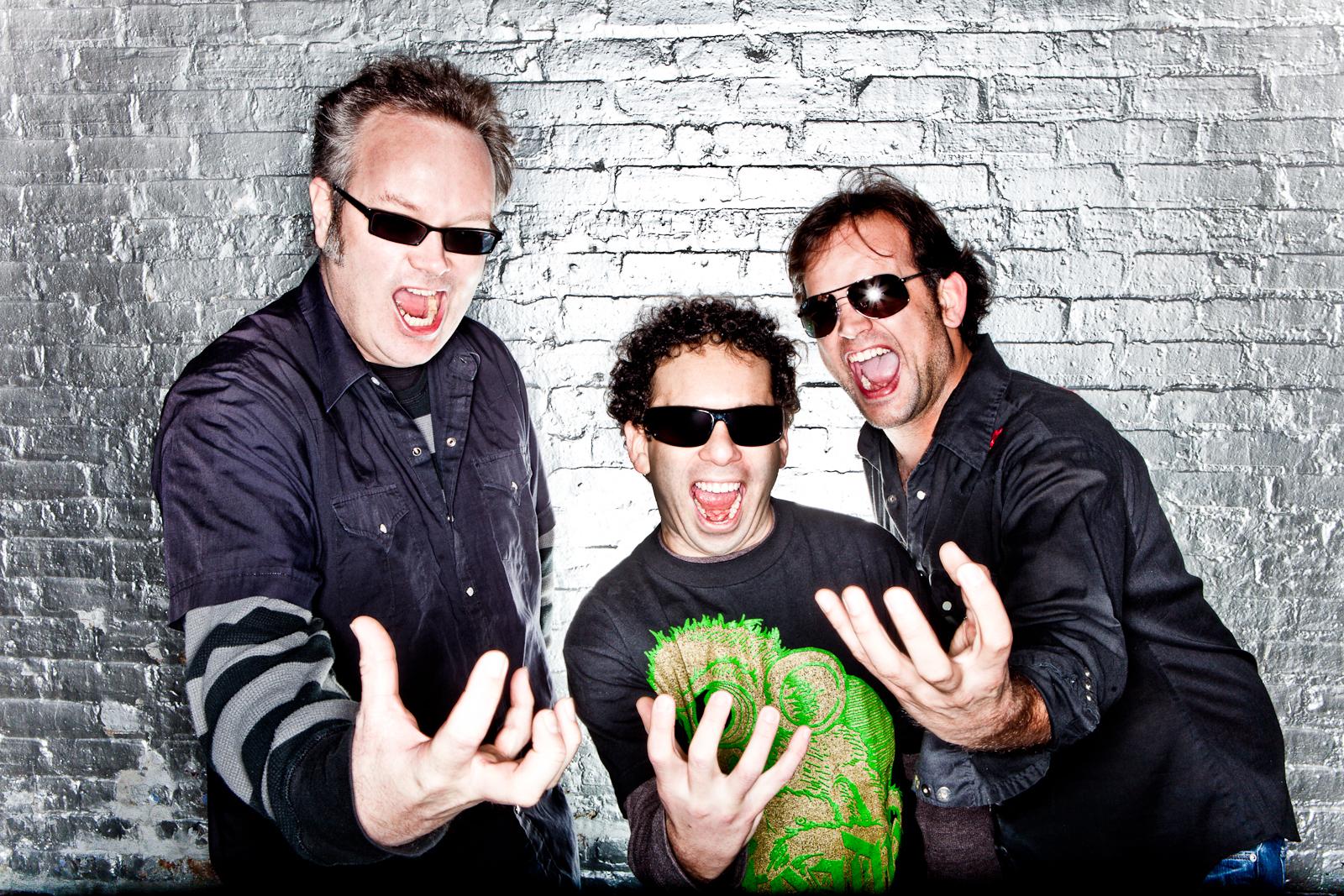 Future Rock Press Photo 2010