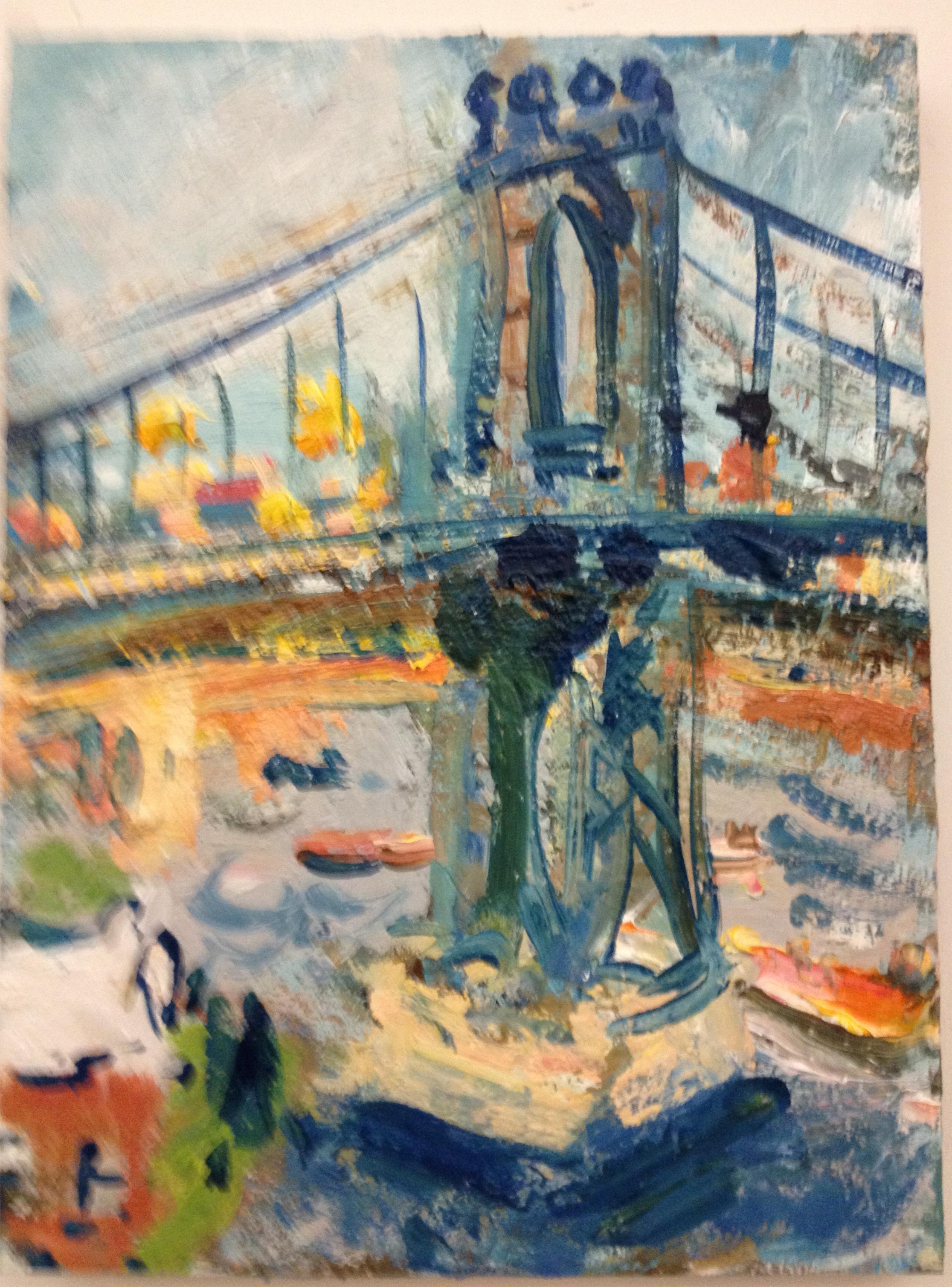 bridge study