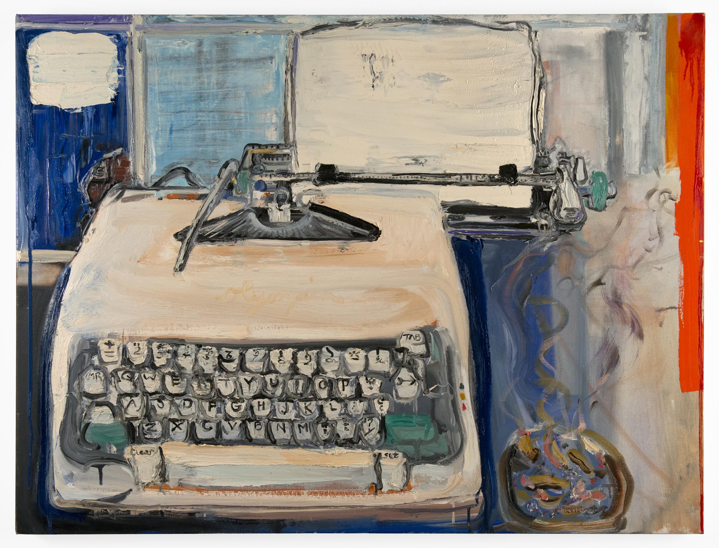 mod typewriter