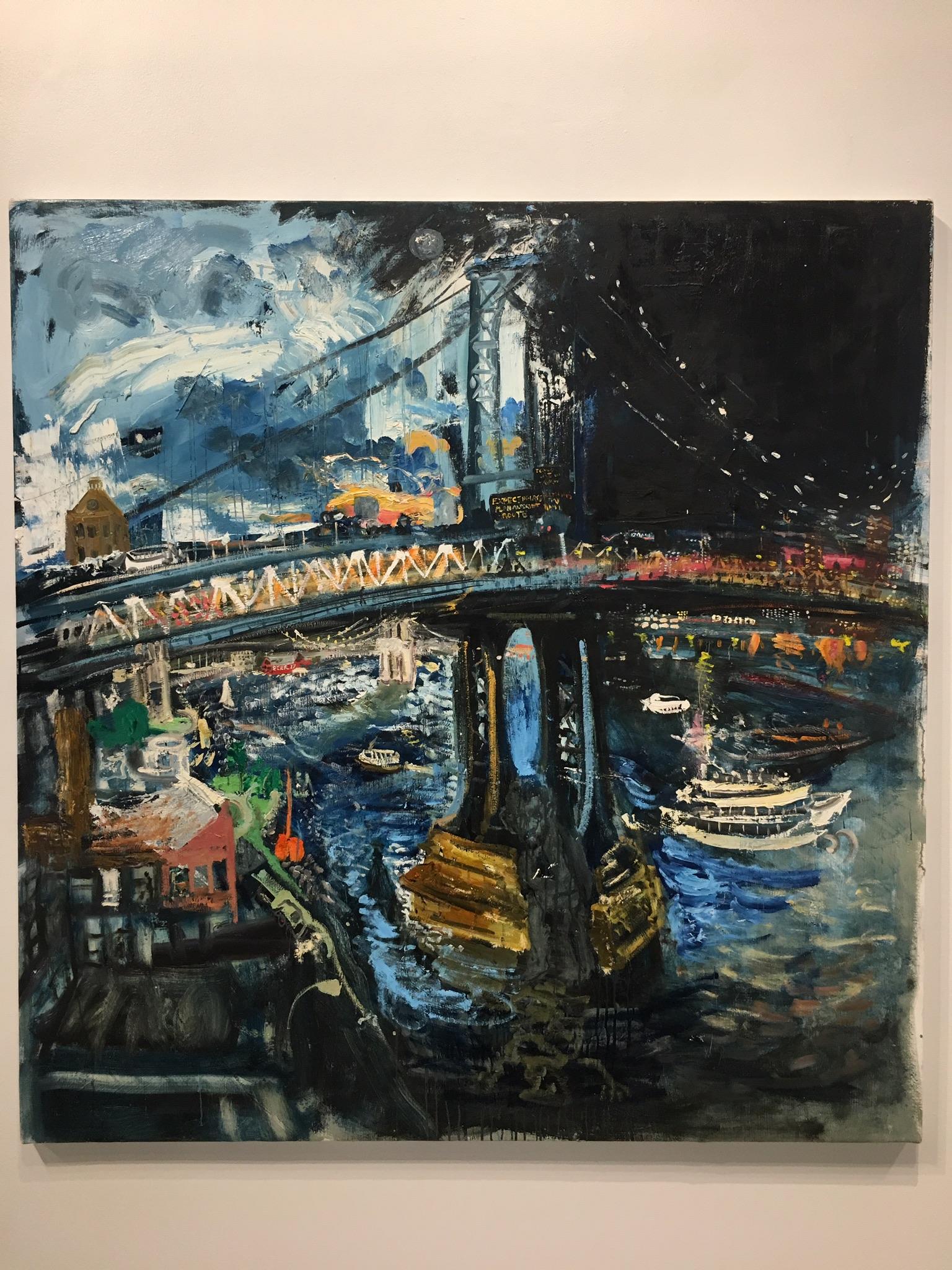 24 hour Bridge