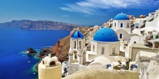 TASTEscape Santorini, Greece