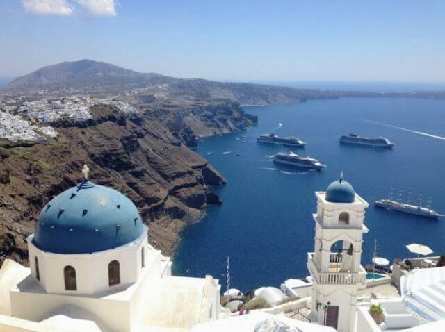 Best of Santorini Experience  Private Tour