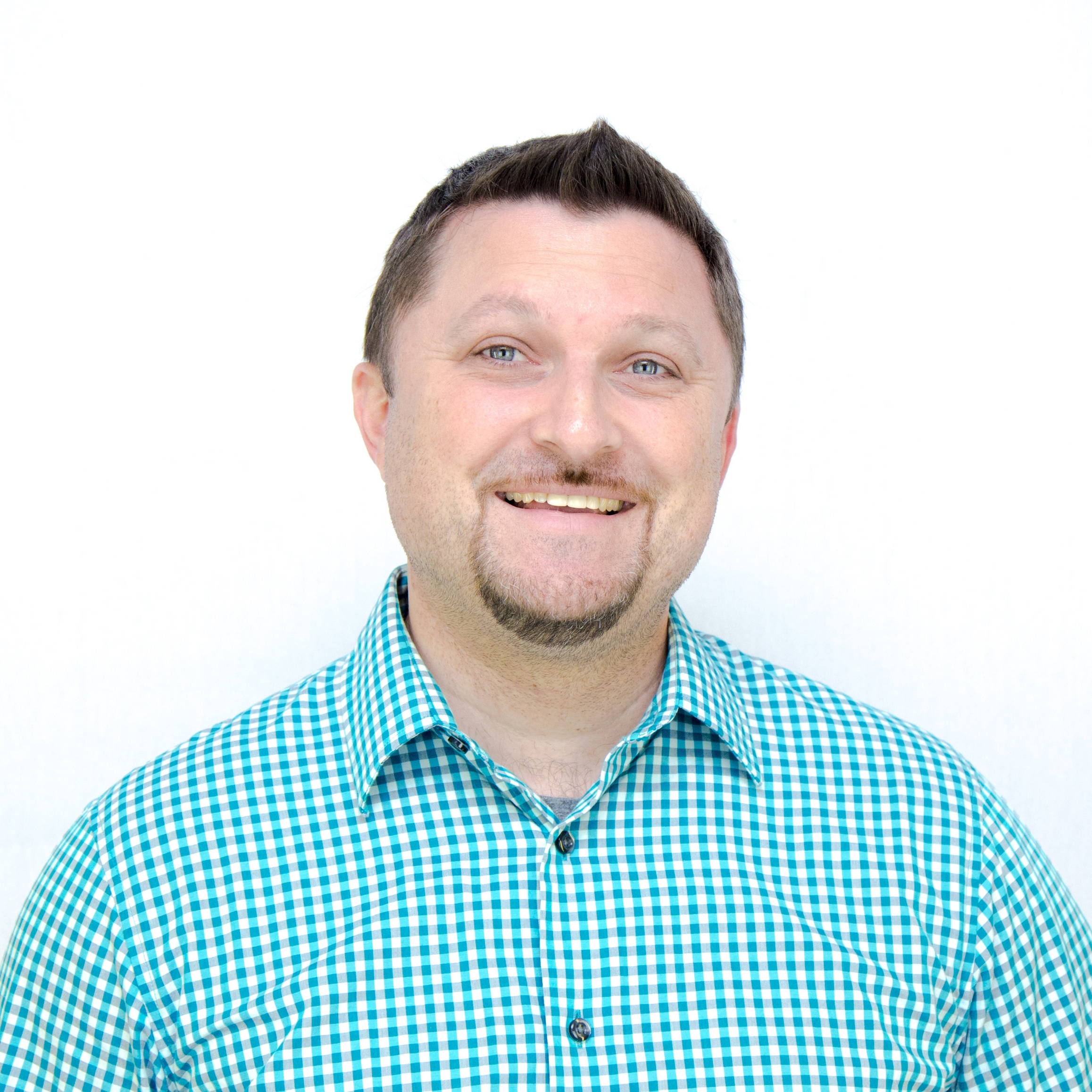 Jonathan Rush - Executive Pastor: Core Ministries
