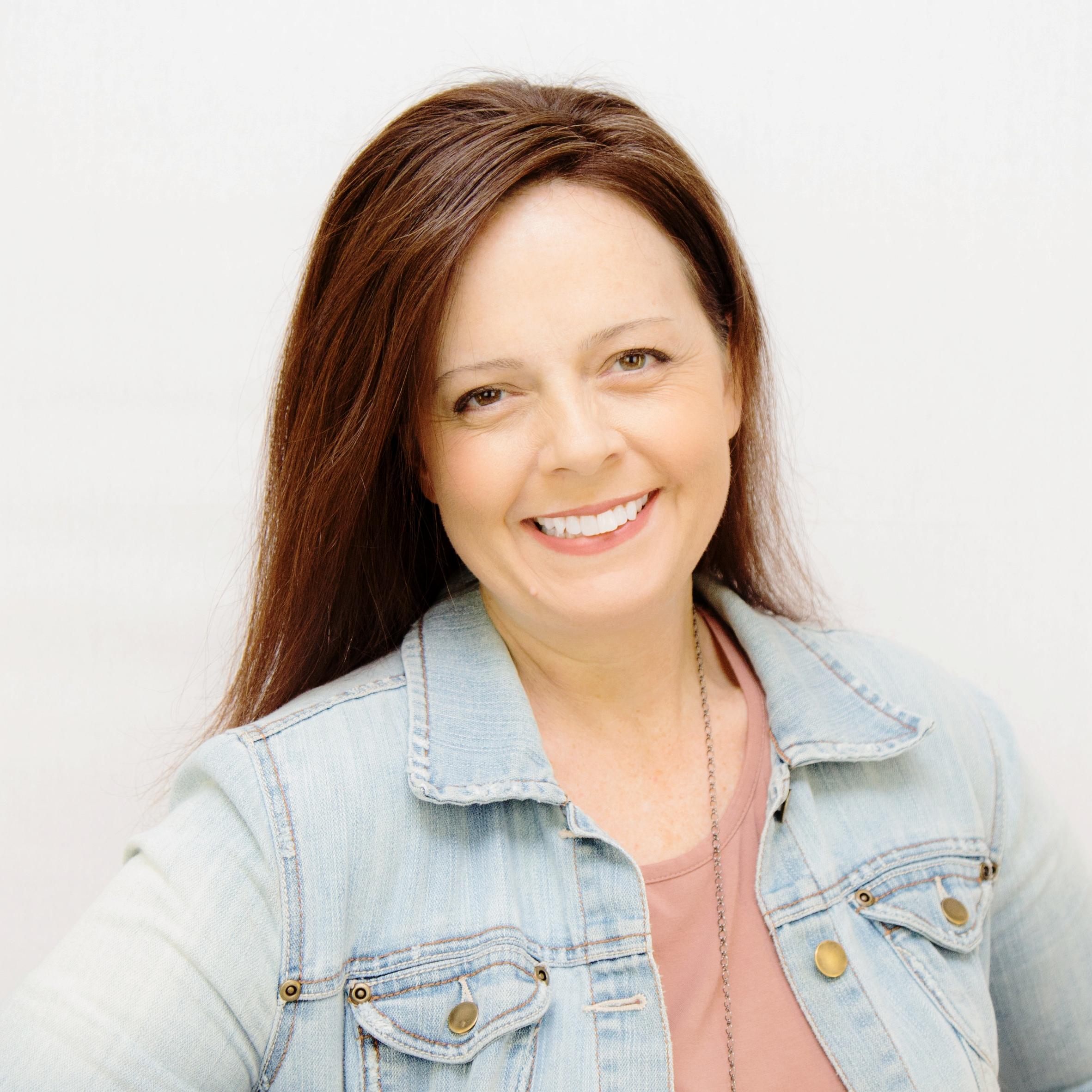Angela Rush - Children's Pastor