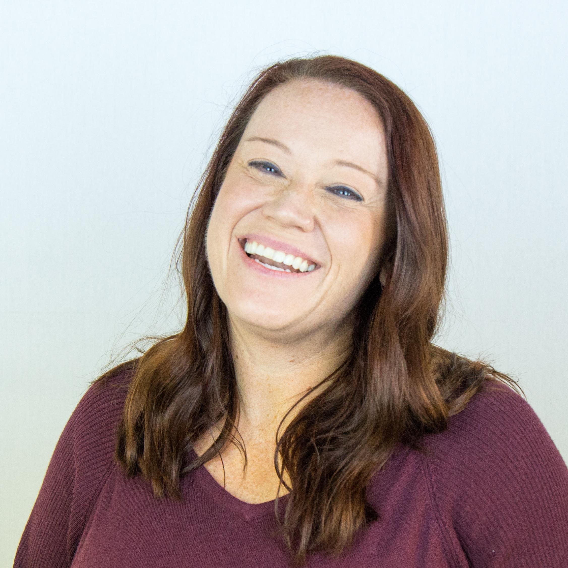 Christina Alexander - Women's Team Coordinator
