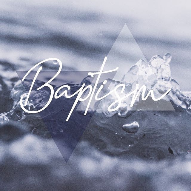 This Sunday is Baptism Sunday! Come party with us as we celebrate our friends and family dedicating their lives to Christ! 🙌🌊 . . . . . #baptism #baptismsunday #sundayfunday #lci #lifechurchatl