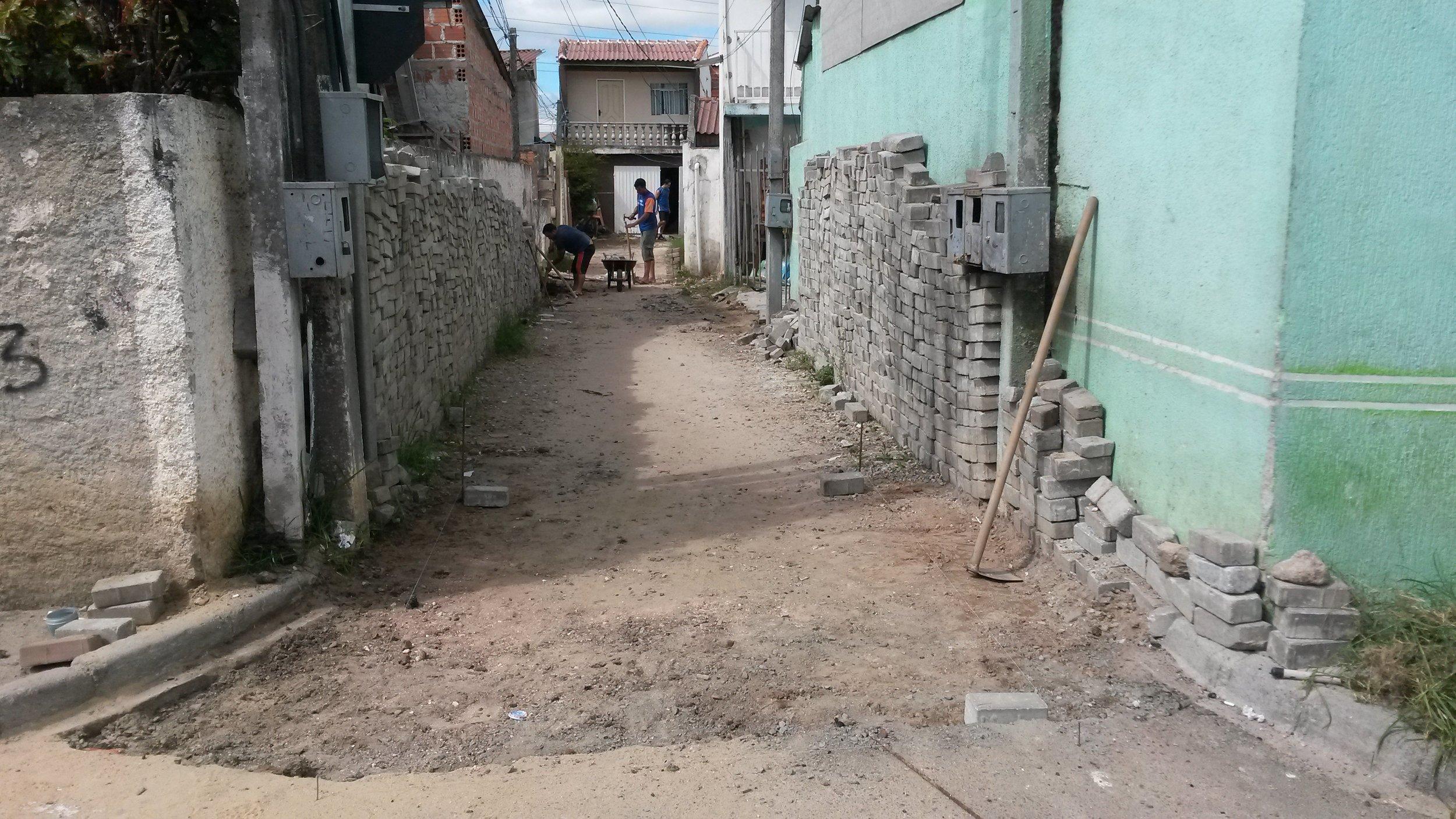 Rua Doutor Gioconda A. Ortigas Vl Sao Domingos antes.jpg
