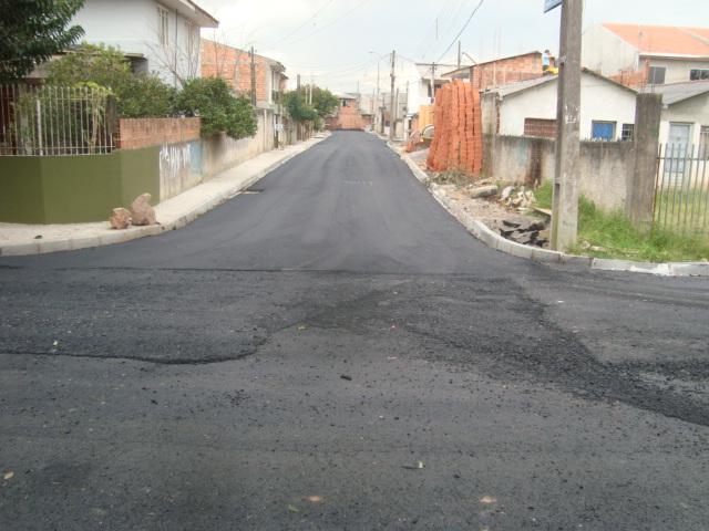 Rua Leopoldo Unizycki São João Del'Rey - DEPOIS