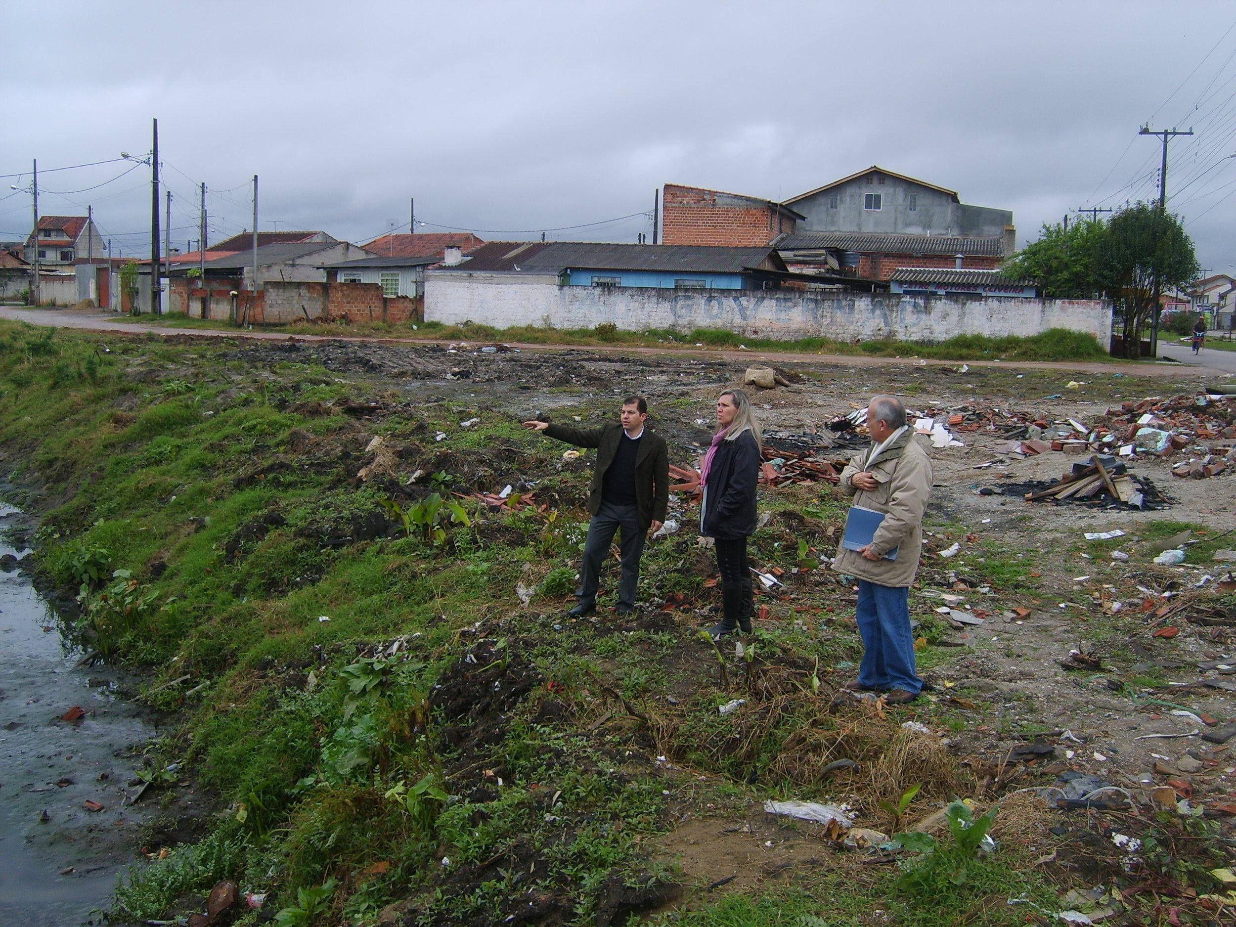 Rua Leonardo Novicki com Reinaldo Rodrigues de Lima 4.JPG