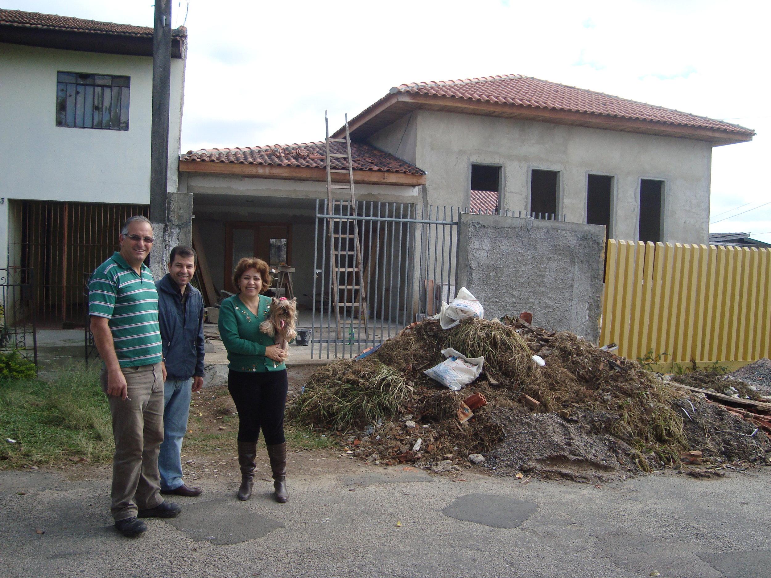 Tucum - Uberaba - Dona Eulálha  - obra social.JPG
