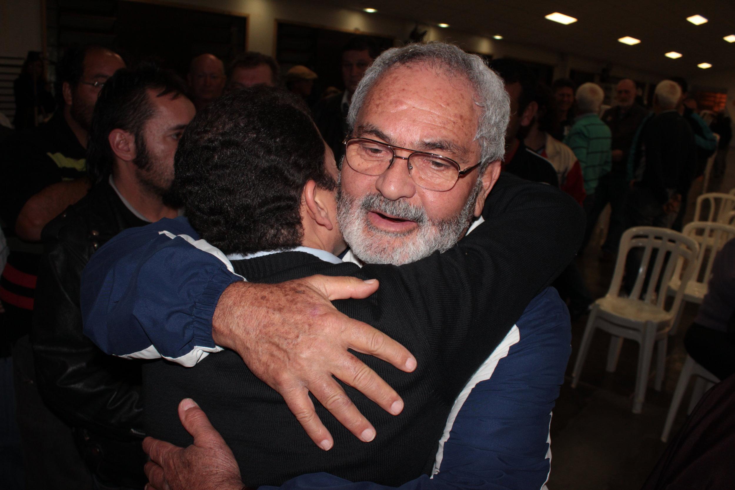 Lancamento Candidatura Serginho 2012 - Salao Rosario de Belem.JPG
