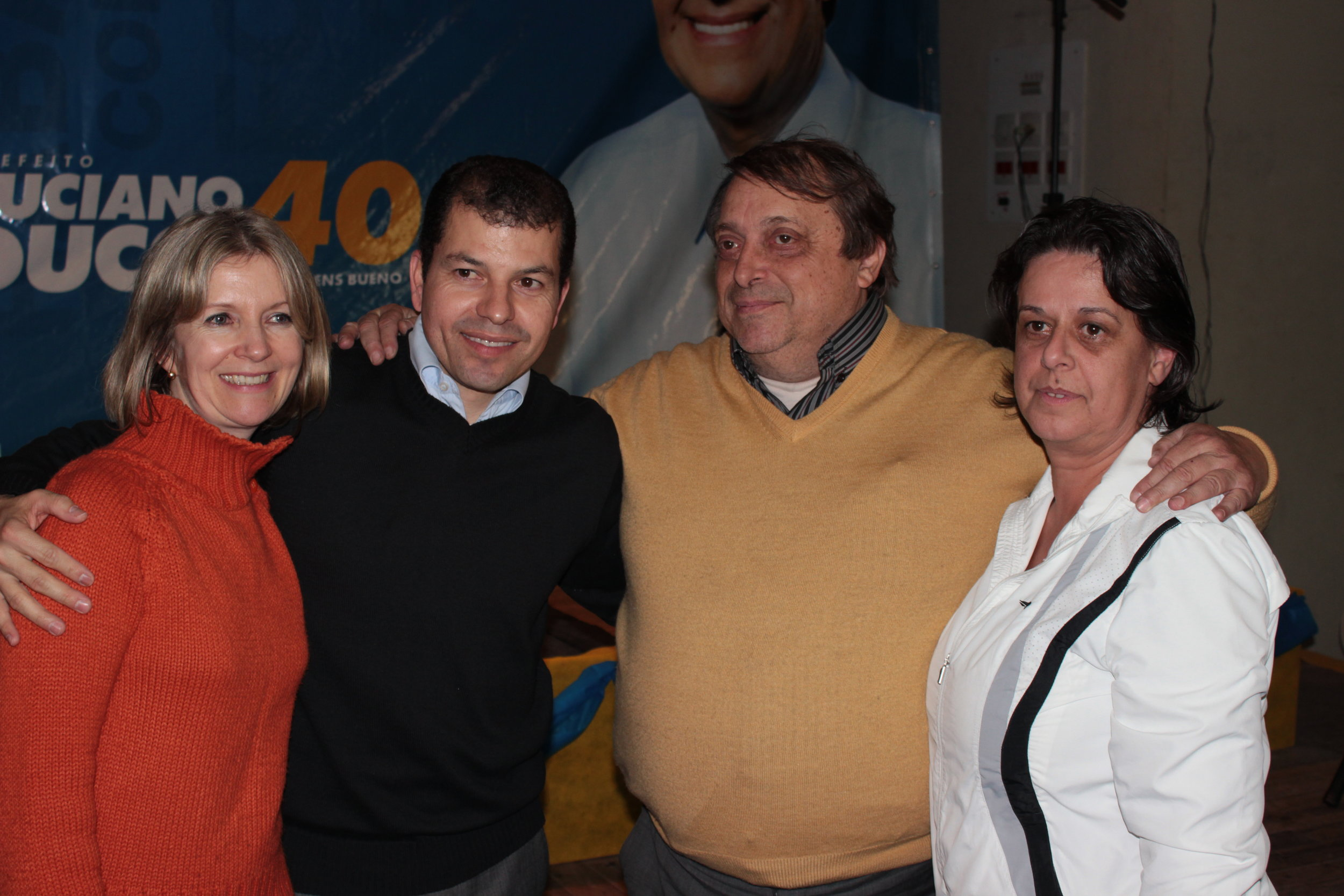 Lancamento Candidatura Serginho 2012 - Salao Rosario de Belem (145).JPG