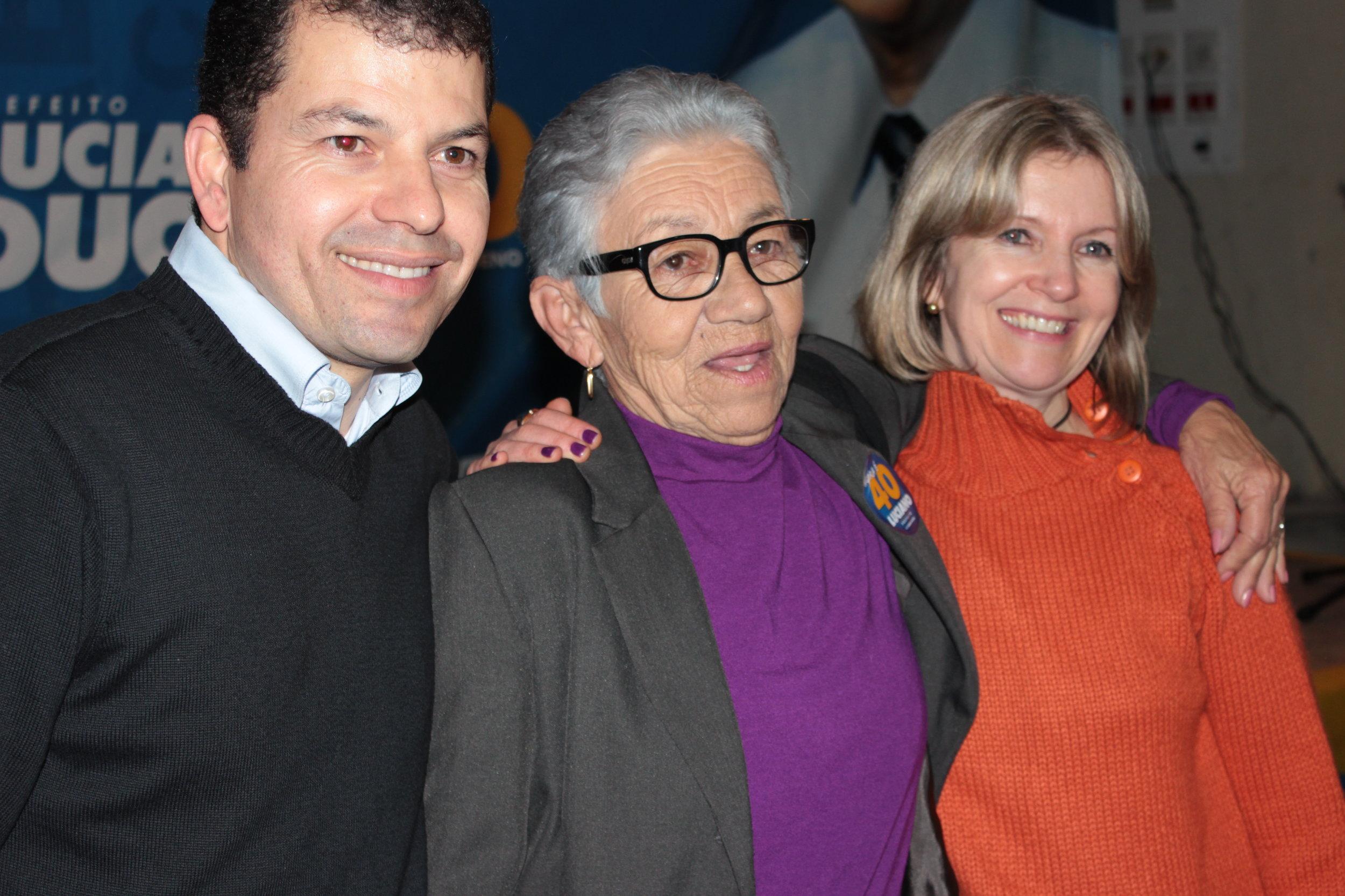 Lancamento Candidatura Serginho 2012 - Salao Rosario de Belem (139).JPG