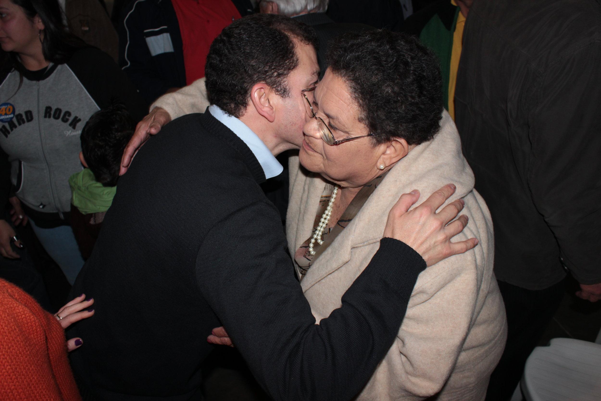 Lancamento Candidatura Serginho 2012 - Salao Rosario de Belem (114).JPG