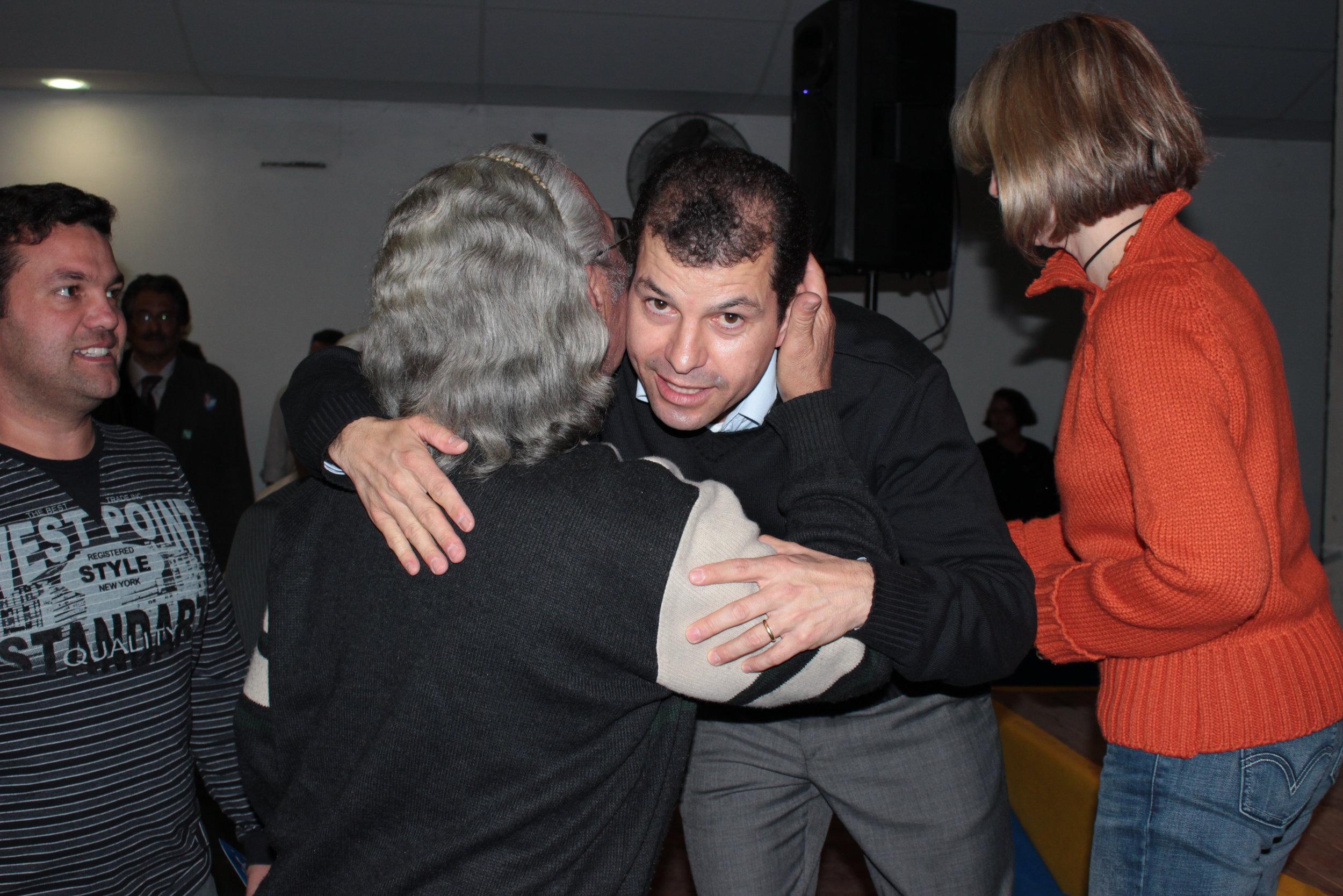 Lancamento Candidatura Serginho 2012 - Salao Rosario de Belem (113).JPG