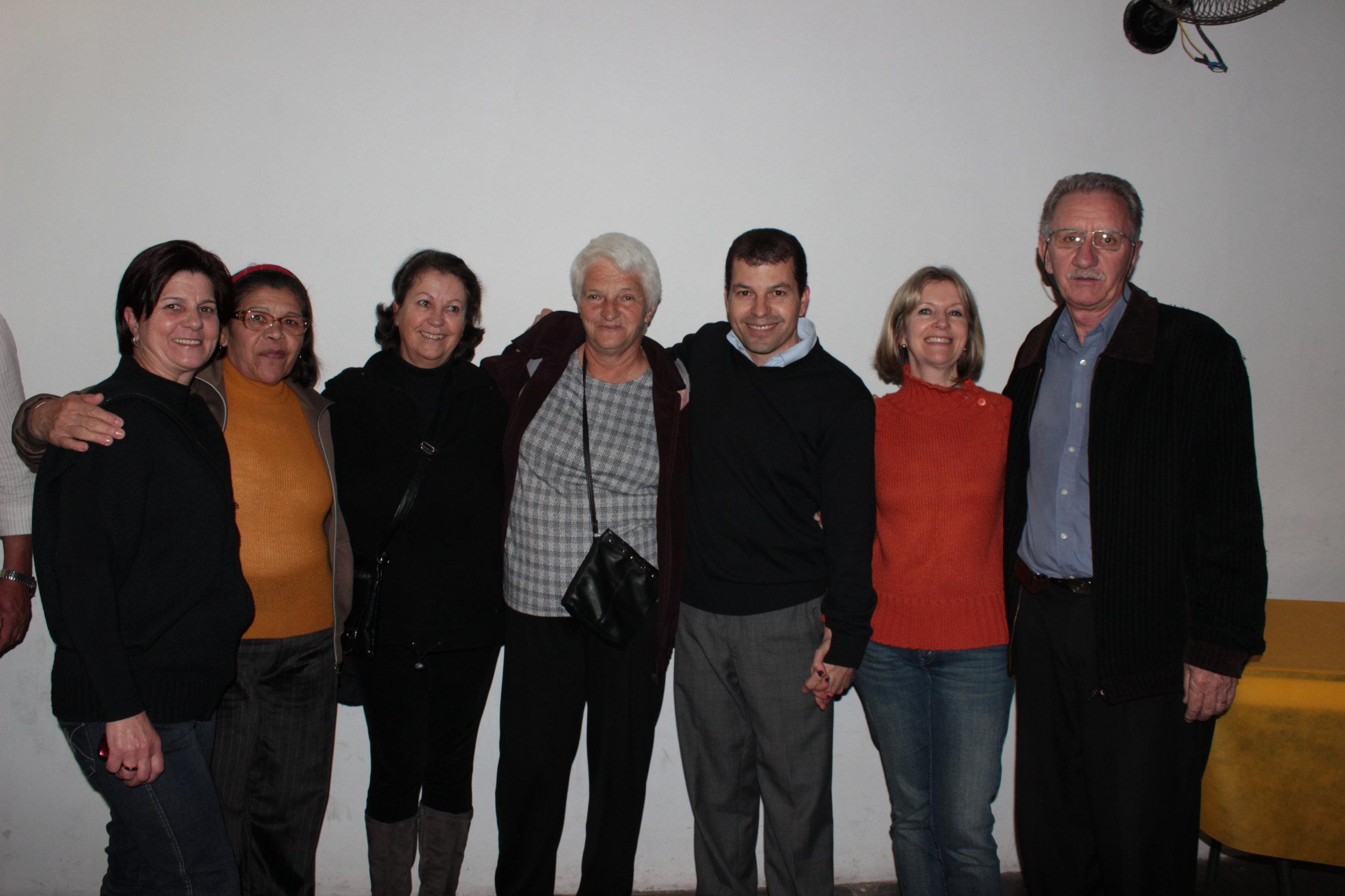 Lancamento Candidatura Serginho 2012 - Salao Rosario de Belem (64).JPG
