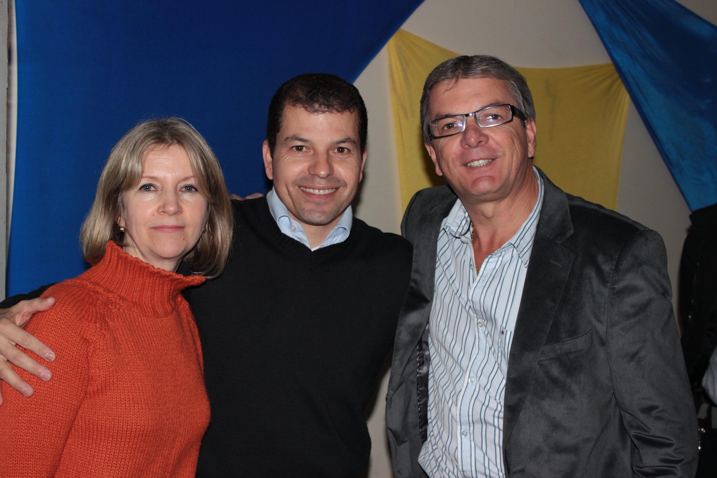 Lancamento Candidatura Serginho 2012 - Salao Rosario de Belem (40).JPG