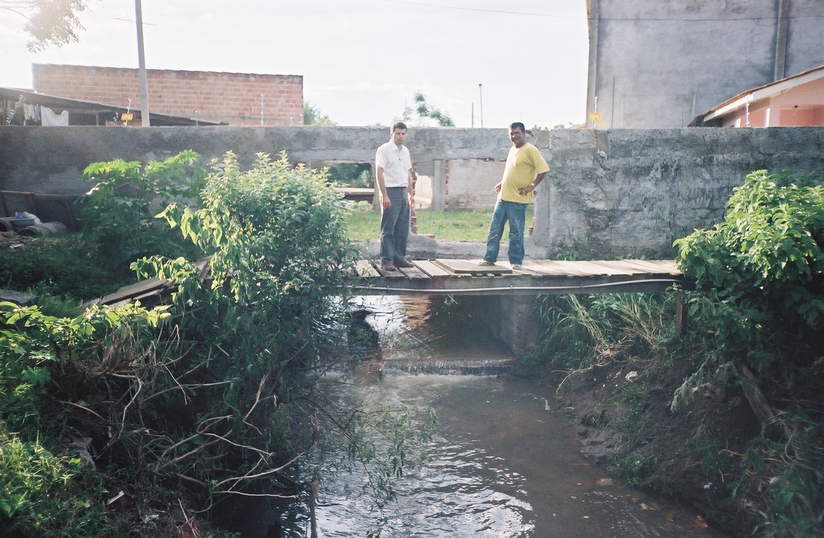 Caminhada na Vila Camargo e imediacoes no bairro Cajuru (6).JPG