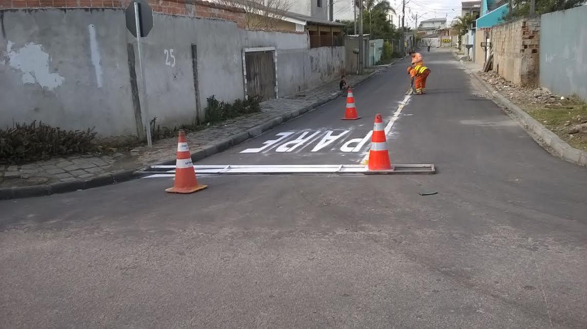 Rua Josefina Simões Alves