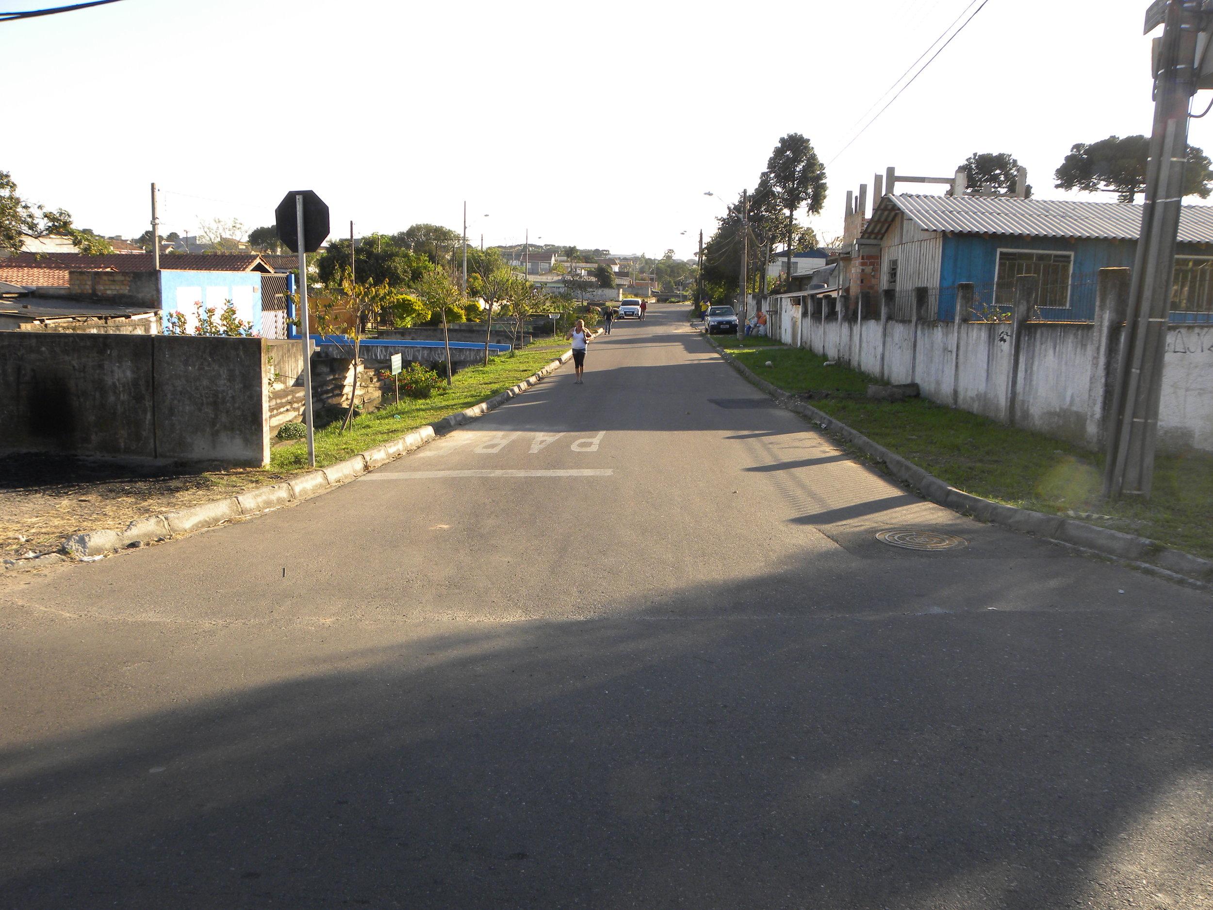 Revitalização da Rua Teófilo Otoni, entre as ruas Natal e Eng. Costa Barros, V. Camargo